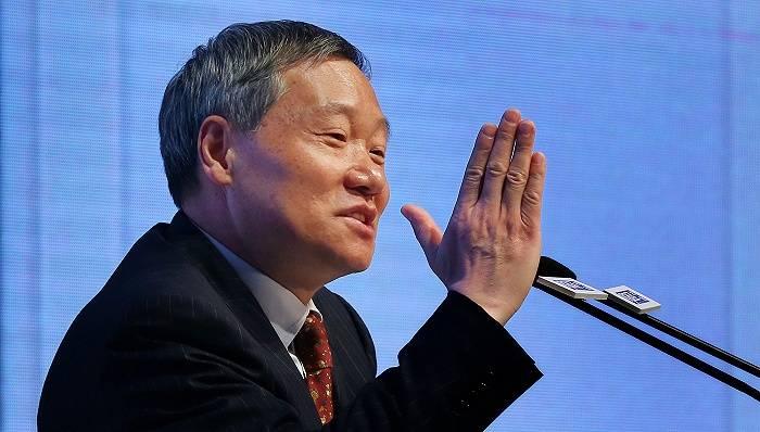 """肖钢:中概股""""回流""""对中国资本市场具有重要意义"""