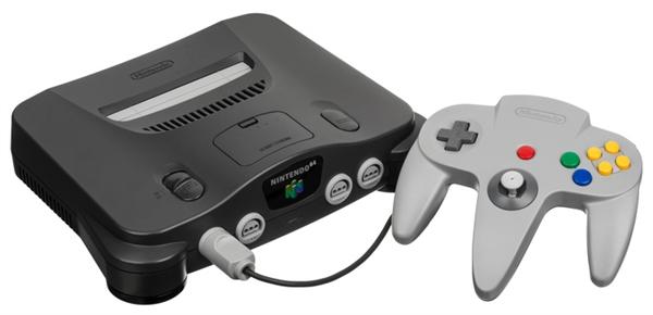 任天国N64是以前性能领先的游戏机,但索尼革新了权利金制度,团结了第三方厂商,PS1得以击败N64