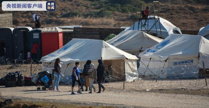 希腊3.2万名非法移民避难申请遭拒后不知所踪