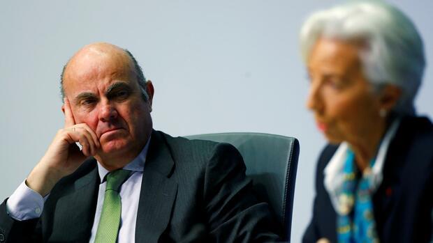 欧洲央行副行长:银行业至少要到2022年才能从疫情中恢复