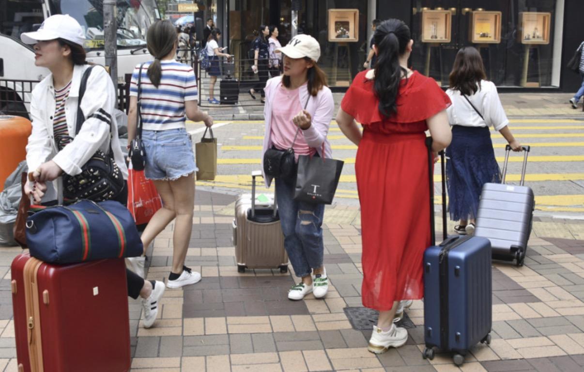 香港最新失业率6.4%  与上一期持平呈现稳定迹象