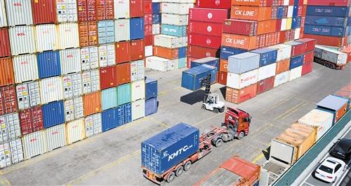 发挥自贸优势 中国已与26个国家和地区签署19个自贸协定