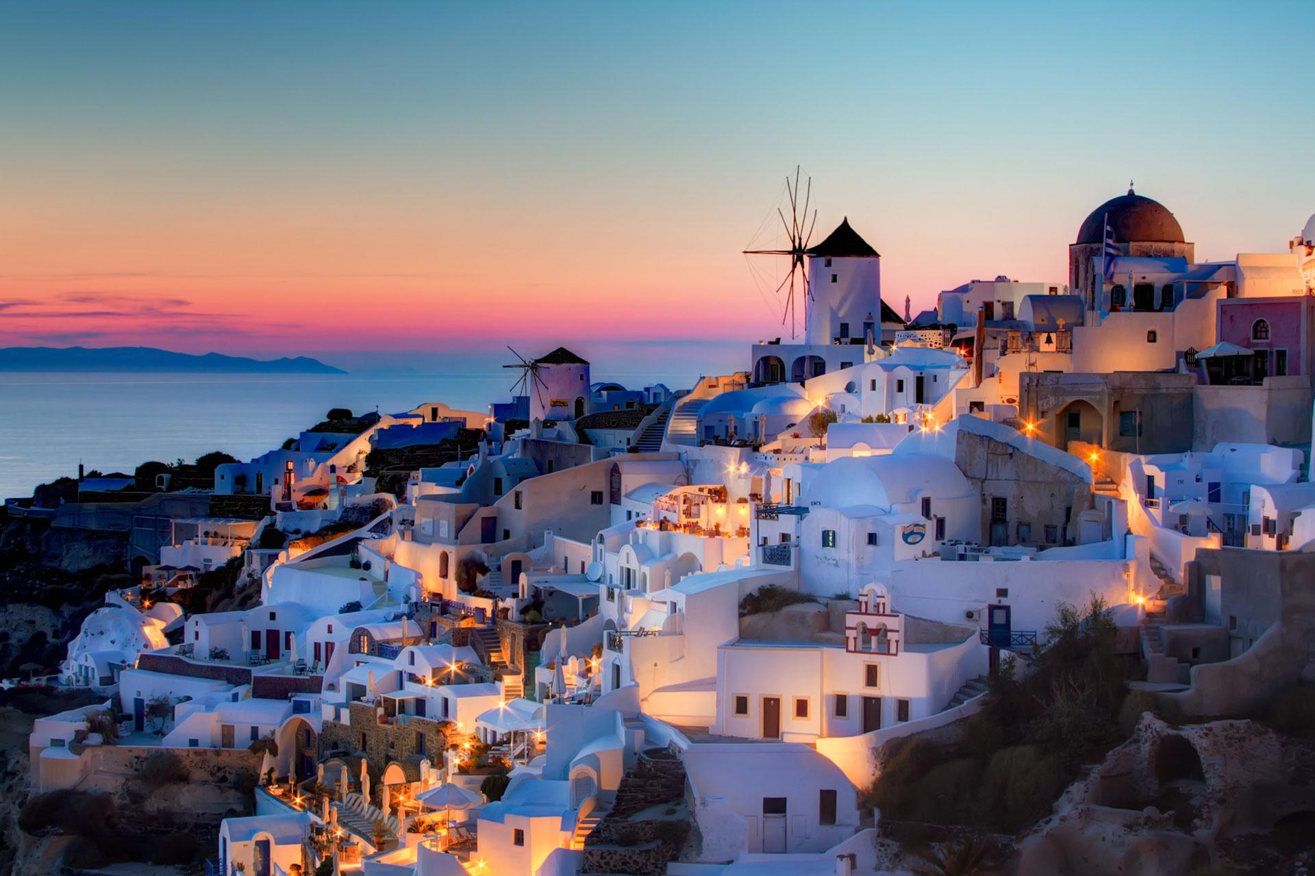 欧洲旅游巨头延期支付 希腊酒店业雪上加霜