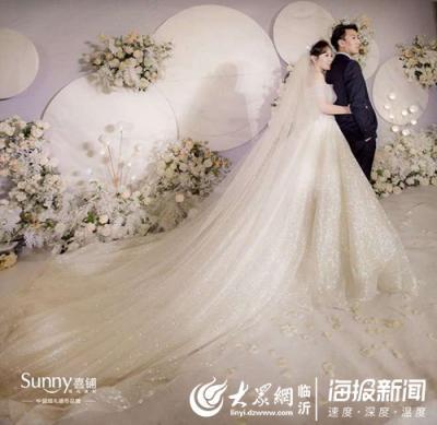 《家有喜事》第三十二期:婚纱千姿百态而你的独一无二悦萌婚嫁教你如何选择最适合自己的婚纱