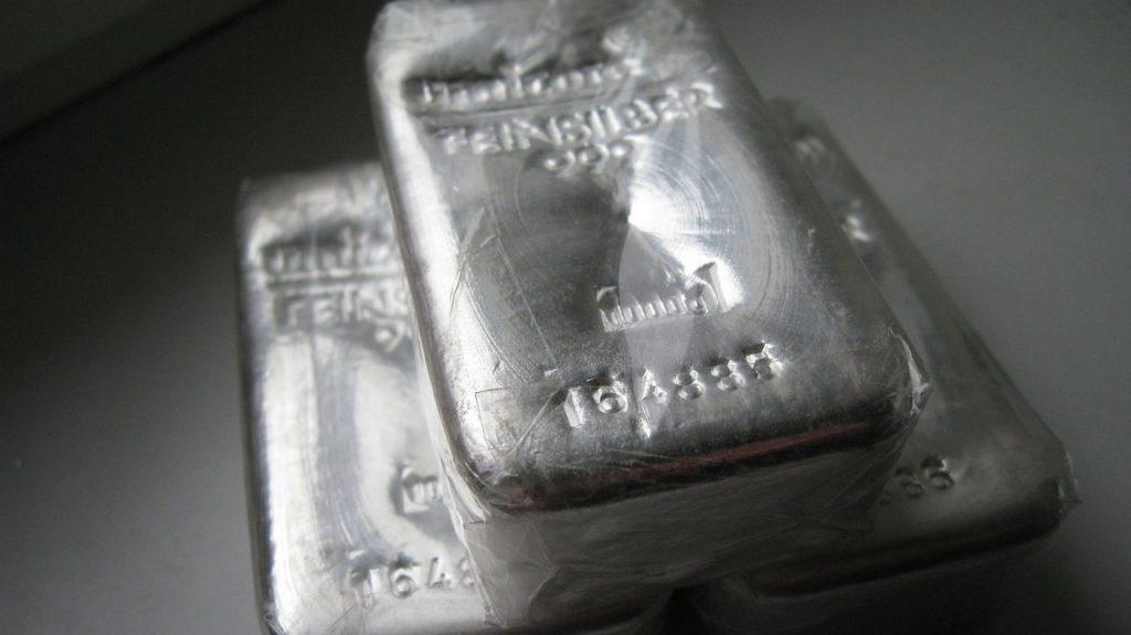 白银投资需求预计将达到5年来的最高水平