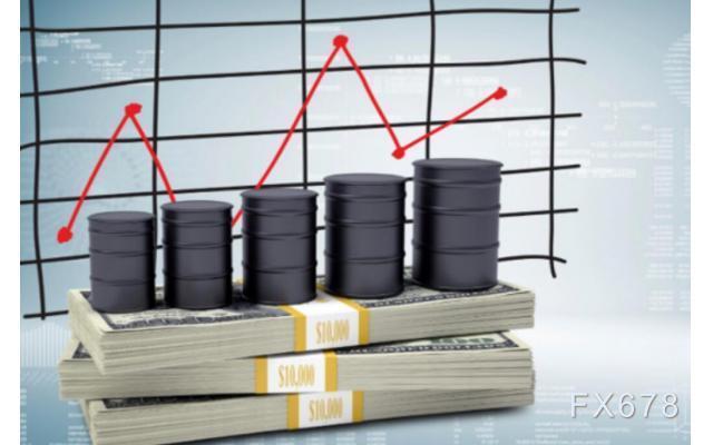 油市周评:良好疫苗消息和OPEC控盘,本周油价上涨近6%,但后市仍存风险因素