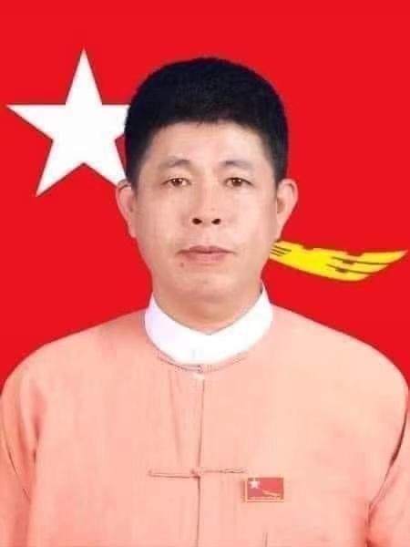 缅甸掸邦第一选区当选议员遭枪击身亡