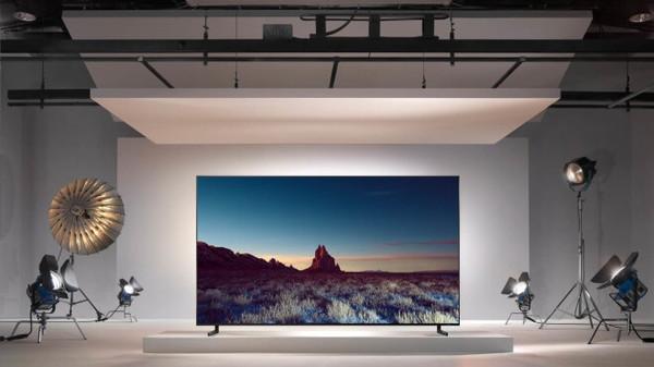 三星智能电视