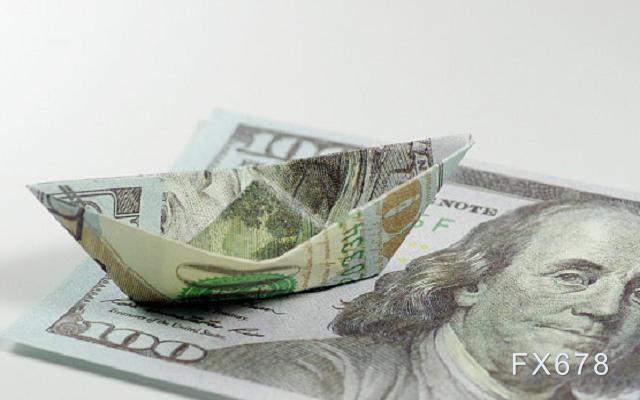 美财长努钦将4550亿美元转至不易动用账户!美指恐下行