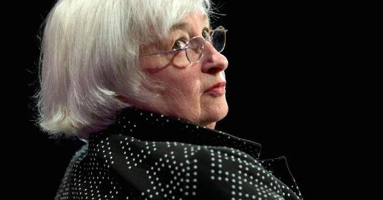 耶伦若担任美财长 将制定怎样的美元政策?