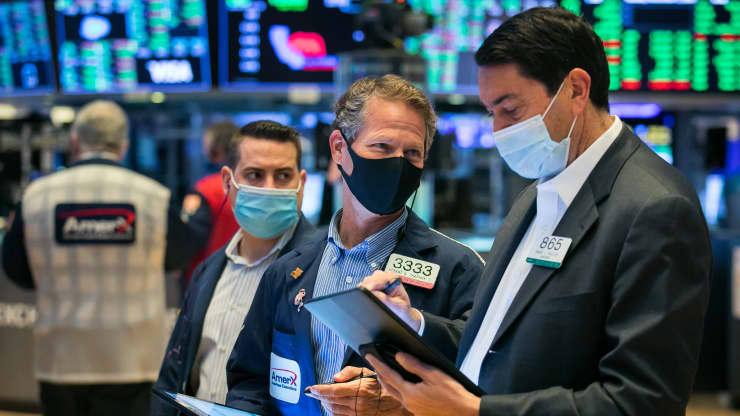 """11月美股强势飙升之后 """"圣诞行情""""或将不存"""