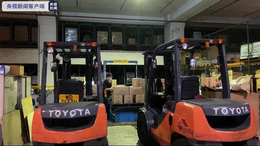 新加坡将为物流及批发业人员提供免费新冠病毒检测
