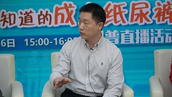 北京大学人民医院泌尿外科副主任医师张晓鹏