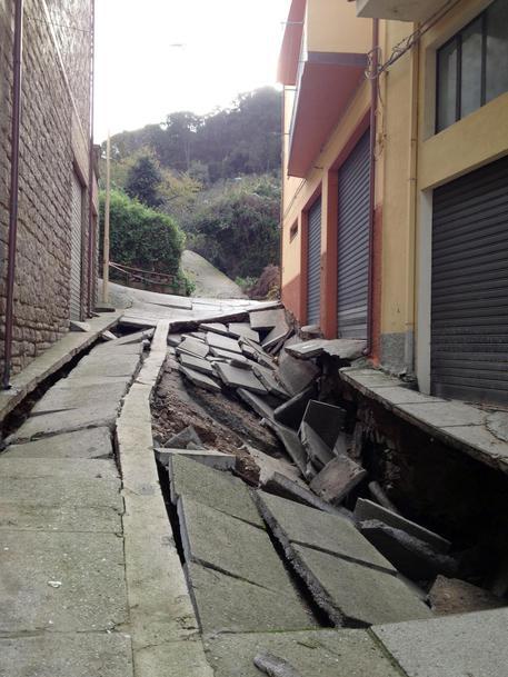 意大利撒丁岛水灾致至少2人死亡