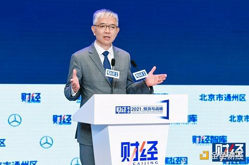 浙商银行原行长刘晓春:数字货币能替代纸币?不一定