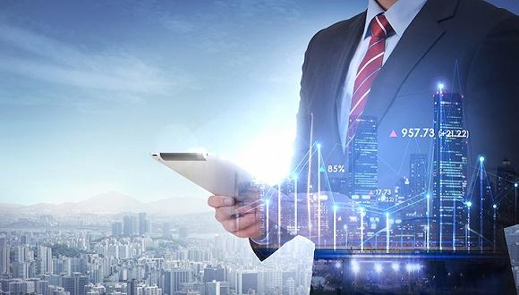 快看|普华永道赵柏基:自动化技术的出现或导致未来十年30%的工作消失