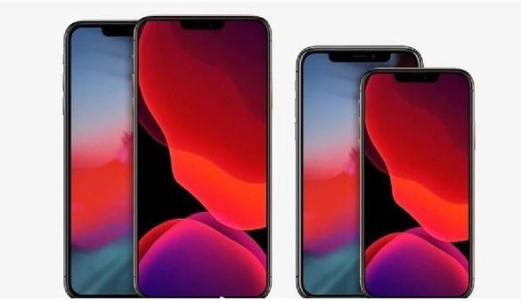 iPhone 12最新渲染图放出 至少包括四款机型价格可能至少699美元