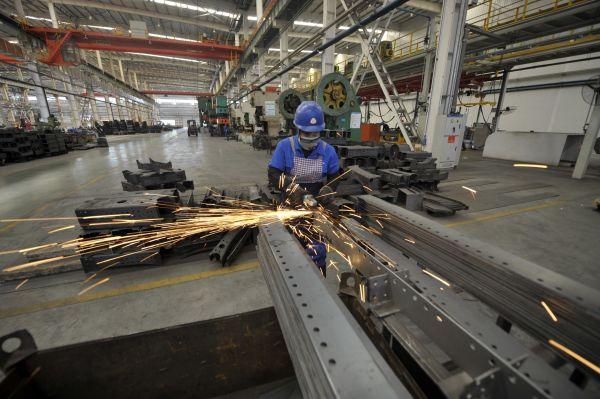 """德媒:中国紧扣""""双循环""""打造新增长极"""