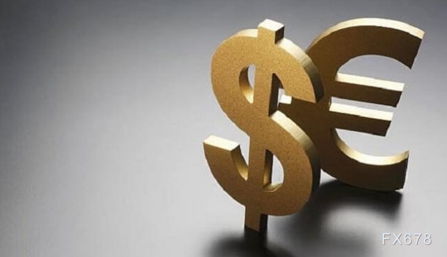 直逼1.20!欧元创三个月新高 美欧货币政策分化日趋明显