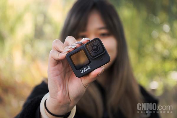 GoPro HERO9 Black体验评测:Vlogger的记录新选择