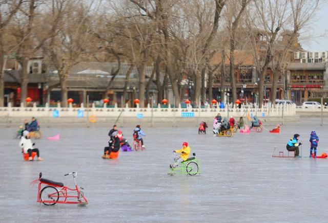 北京天气最新预报:明晨最低-9℃ 后天起干冷转阴冷