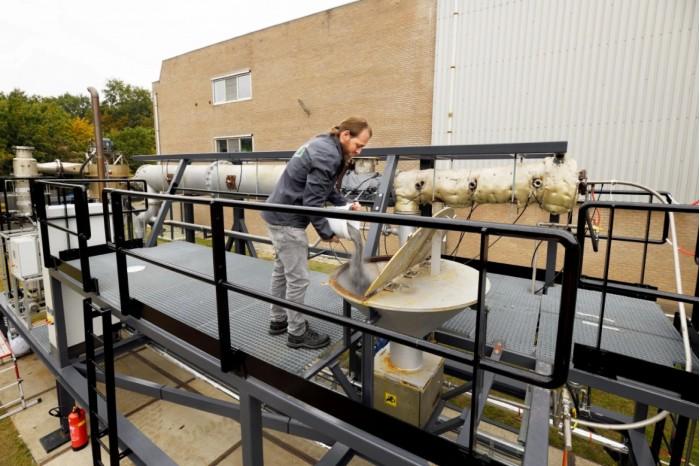 世界首创:德国啤酒厂安装一套循环铁燃料清洁能源系统
