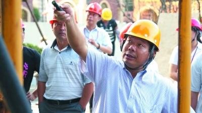 从要饭苦孩子到捐赠10亿元老板 ——中南集团董事局主席陈锦石的逆袭慈善人生