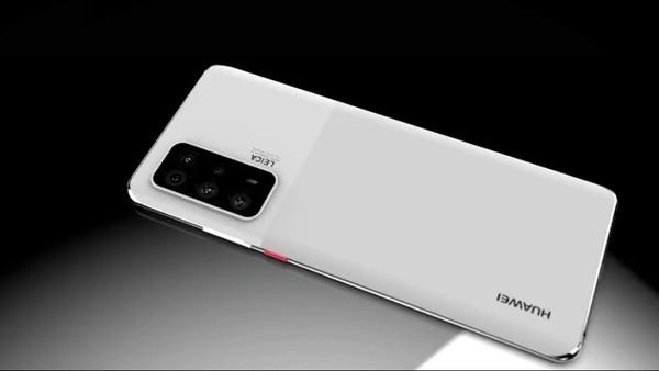 华为P40 Pro将拥有陶瓷顶配版 或采用6.2英寸屏幕+麒麟990