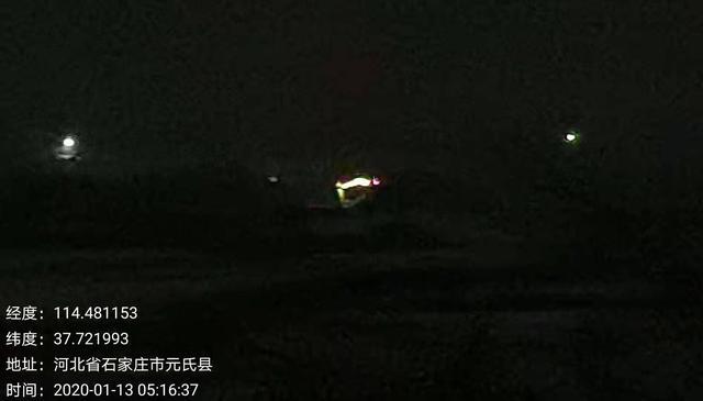 河北省元氏县:无证企业河道开采忙不停,谁来监管?