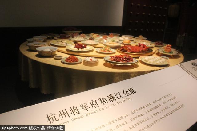 """中国浙江:""""秀色可餐""""的博物馆"""