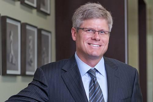 高通CEO史蒂夫·莫伦科夫(Steve Mollenkopf)