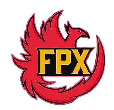 FPX战队队徽