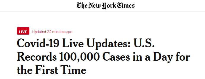 △《纽约时报》报道截图
