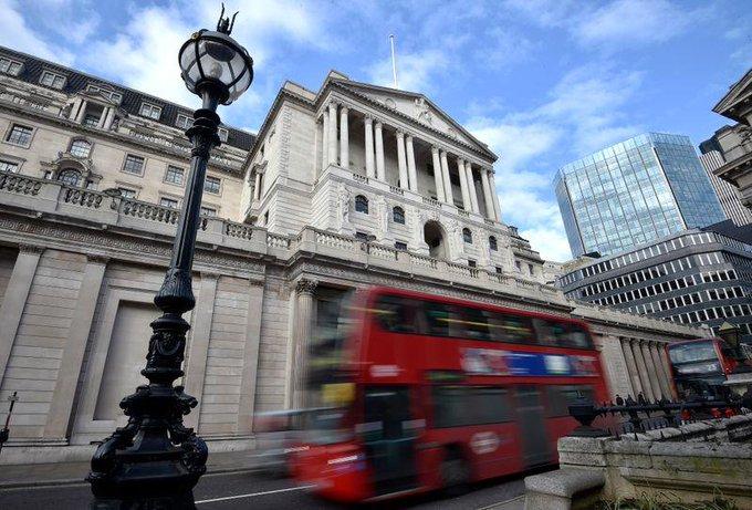 超预期扩大QE决定遭太阳报提前曝光 英国央行将展开调查