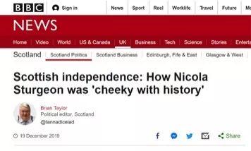 图片截取自BBC