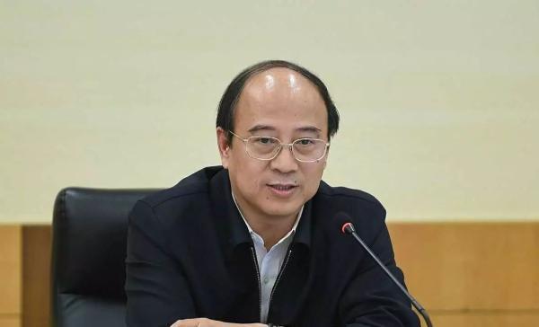 兩桶油同日換帥:中石化董事長戴厚良調任中石油圖片