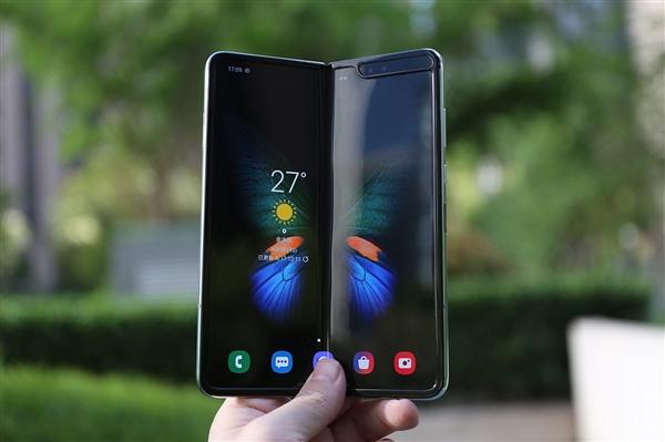 三星Galaxy Z Flip价格腰斩 搭载骁龙855定价仅需6000元