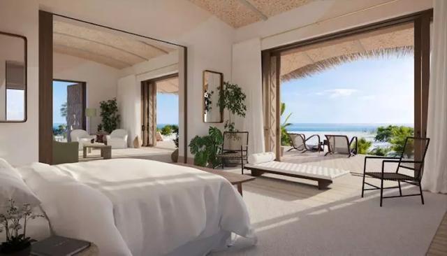 最会凹造型的8家酒店,用设计征服世界