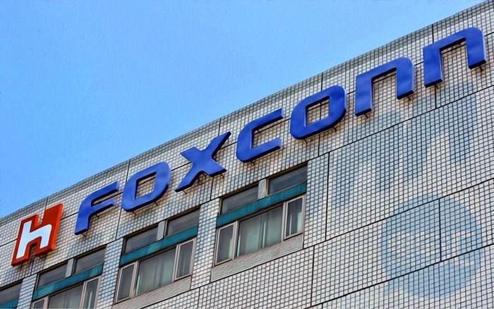 FCA拟同富士康成立合资公司,在中国生产电动汽车