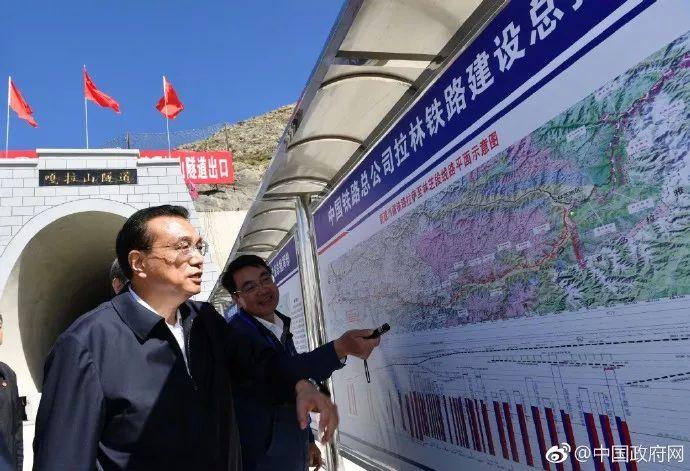 图片来源:中国政府网
