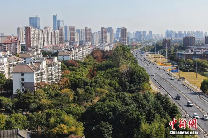 """陈耀:各省区市经济增速""""收敛"""" 区域协调发展取得进展"""