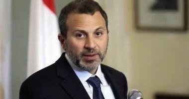 黎巴嫩前外长巴西勒遭美制裁 黎方要求美方提供证据