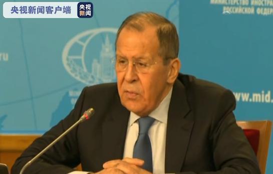 俄方:俄中外交協調對穩定世界局勢產生重要影響圖片