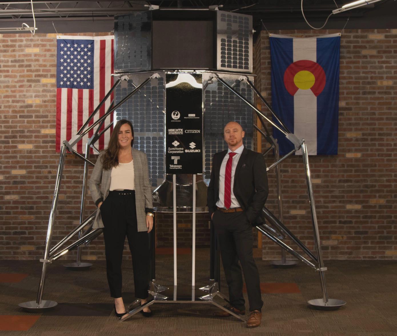 探月初创公司iSpace在美国开设新办公室 并聘请SpaceX旧将开发下一个登陆器