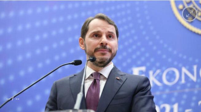 土耳其经济低迷货币贬值近30% 央行行长都被撤职了