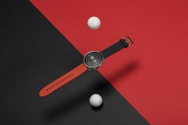 长续航手表普及浪潮来临 小米手表Color799元首发