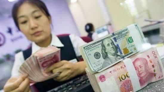 央行全面降准8000亿 未来人民币汇率怎么走?