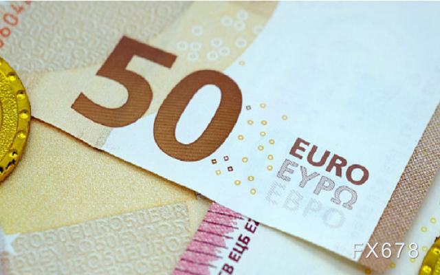 欧元因利好刷新12周高位后 进一步上行空间恐受限