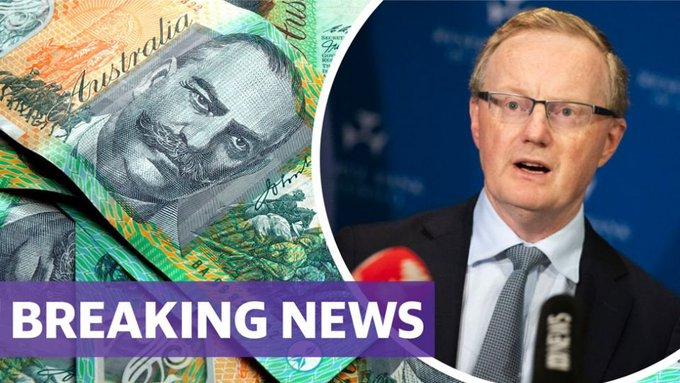 结束全年议程!从三十年无衰退到QE 澳洲联储正向现实低头