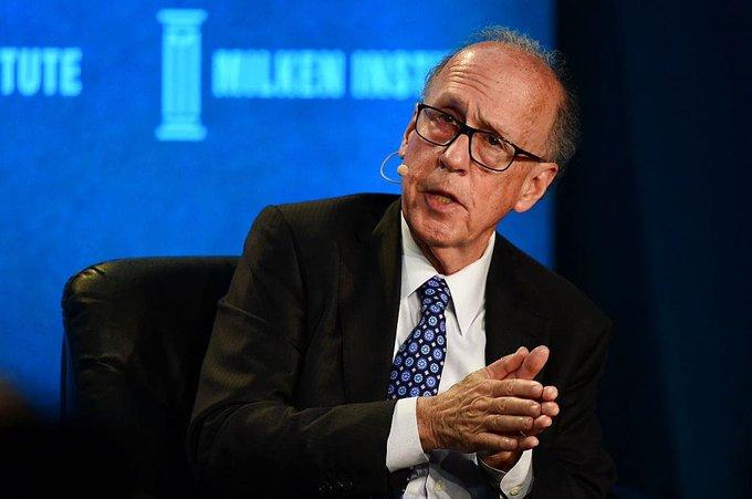 经济学家罗奇警告:新冠病例激增将导致美国双底衰退和美元崩溃